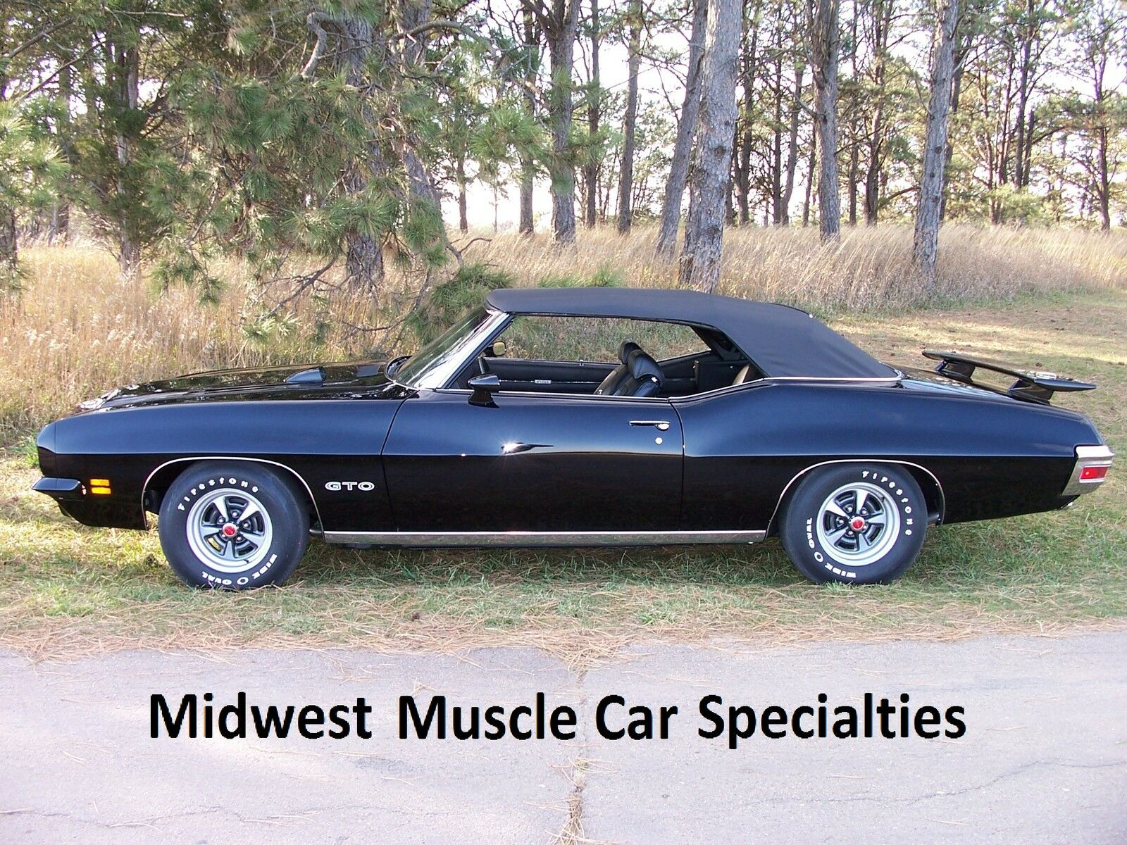 midwestmusclecarspecialties