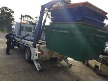 Skip bins hire Wetherill Park Fairfield Area Preview
