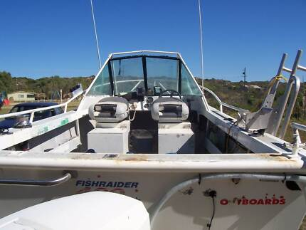 raider boat Geraldton 6530 Geraldton City Preview