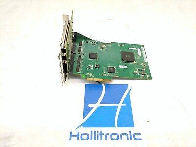 Electronics Imaging Efi 2010 45090558 A Pcba Video Card
