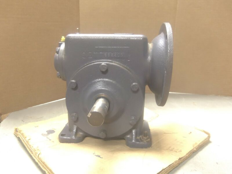 Winsmith - Speed Reducer Gear Assembly - Model 4MCT (NOS)