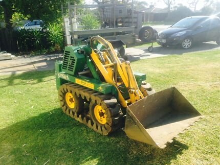 Mini loader Craigie Joondalup Area Preview
