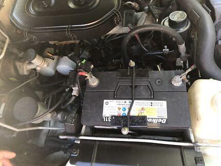 Nissan Patrol GQ DIESEL MANUAL 4.2L