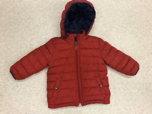 2T GAP super cute EUC winter jacket
