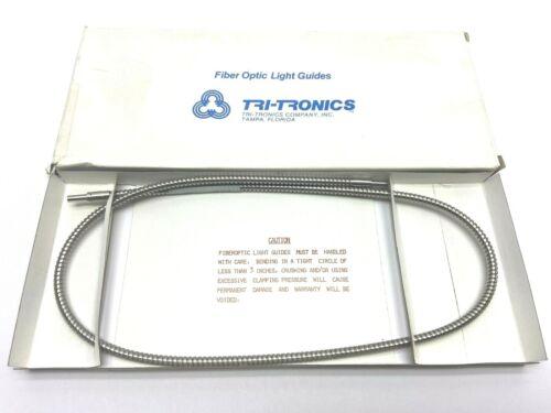 Tri-Tronics F-K-36 Fiber Optic Cable