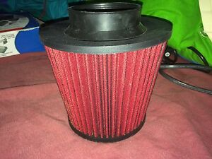 Performance Car air filter