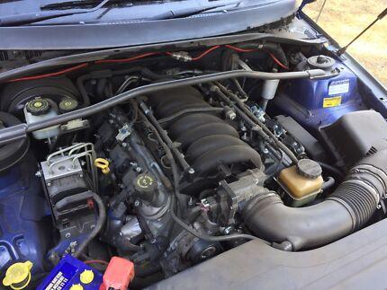 VZ SS Engine LS1 5.7Litre Gen 3 V8 - Complete Conversion