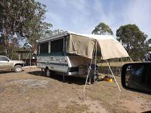 1998 Jayco Swan Outback Parkinson Brisbane South West Preview