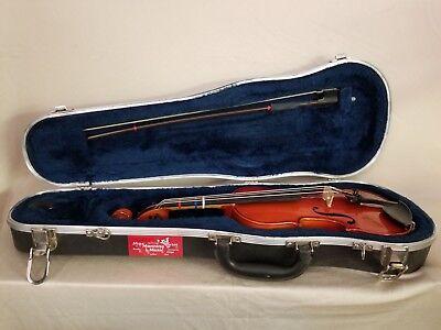 D Z Strad Model 350  Handmade 15.5 Viola