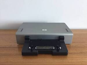 HP Advanced Docking Station KQ752AA with 180W power adapter East Perth Perth City Area Preview