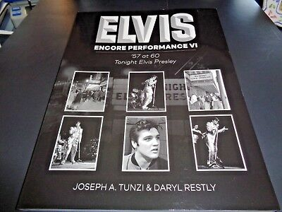 Elvis Encore Performance VI, '57 In Toronto Canada, 200 Photos, Gold Suit