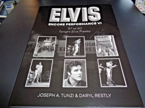 Elvis Encore Performance VI,
