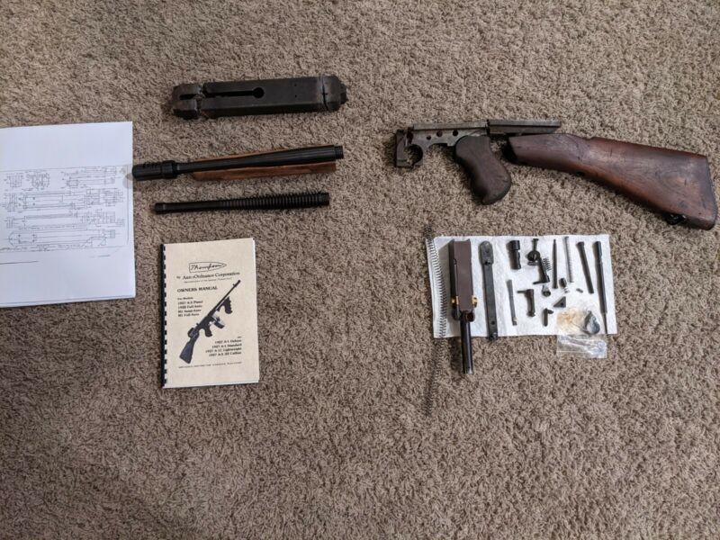 Thompson 1928a1 parts kit