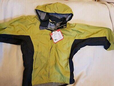 Marmot Precip Jacket Waterproof Shell Men's Size M oder L