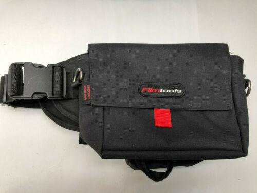 Setwear Padded HD Belt Radio Pouch Combo Pouch Filmtools G35J Jumbo Grip Pouch