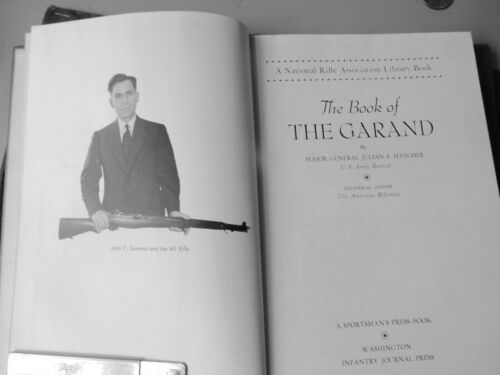 THE BOOK of the GARAND.