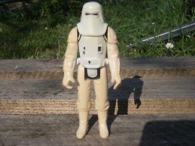 Snowtrooper / Star Wars vintage Kenner ESB loose Action Figure Figurine 80*