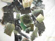 LAPIDARY JADE ROUGH SLABBED Normanville Yankalilla Area Preview