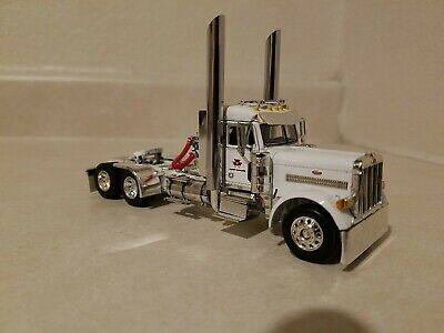 1/64 DCP/First Gear Diecast Promotions Ertl Custom Peterbilt 379 Ex/cab,Daycab