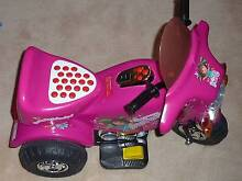 Dora Electric Ride On Motorcycle rechargable Brighton East Bayside Area Preview