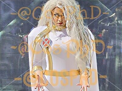 Xmen 90s Storm Cosplay/Costume With