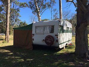 1980 Skyline Caravan Woolloongabba Brisbane South West Preview