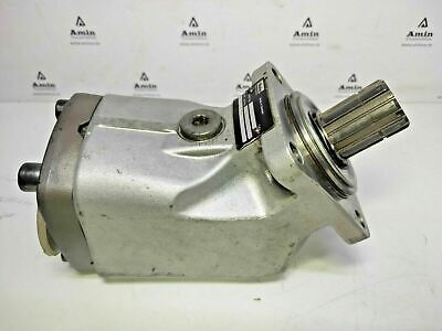 Parker F01-041-r---000 Fixed Displacement Bent Axis Truck Pump - Pressure Tested
