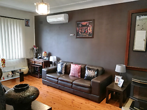 House with Brand New flat for sale Lalor Park Blacktown Area Preview