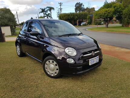 2014 Fiat 500 Pop Dianella Stirling Area Preview