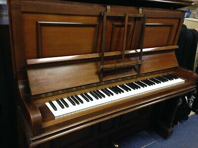 Second Hand Allison Upright Piano