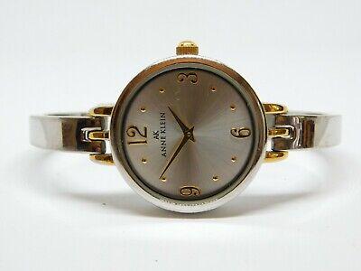 Anne Klein 10/8331 Two Tone Quartz Analog Ladies Watch