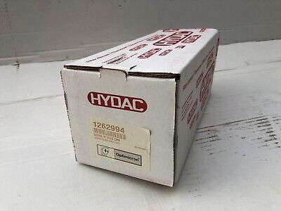 New - Hydac Filter Element - 1262994
