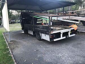 Isuzu 200 truck Windsor Hawkesbury Area Preview