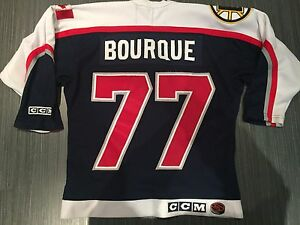 CCM Ray Bourque 2000 All-Star Game Hockey Jersey