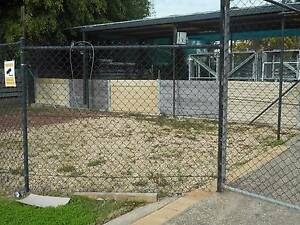 Concrete sleeper retaining walls Display viewing and quotes Capalaba West Brisbane South East Preview