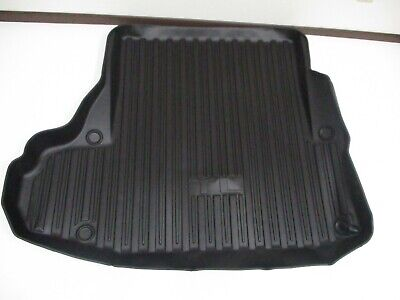 OEM 2004-2008 ACURA TL REAR TRUNK CARGO TRAY LINER PROTECTOR MAT ALL WEATHER ()