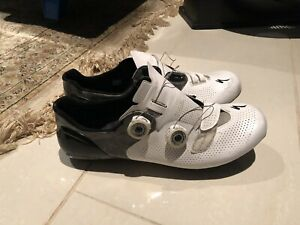 Specialized s-works 6 cycling shoes