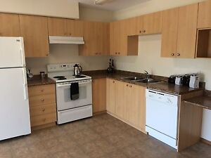 2 Bedroom with in-suite laundry in Wetaskiwin - First Floor!