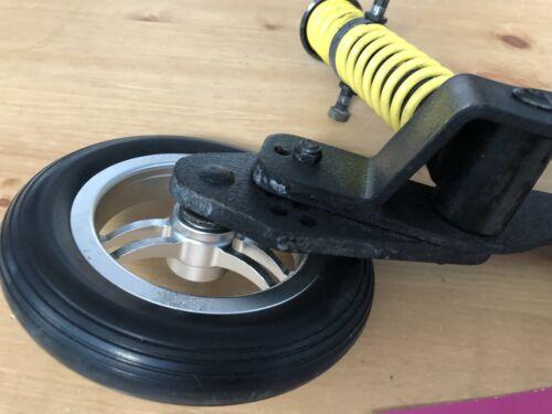 Hotpoint TCD970 TCD975 TCD980 TCD985 Jockey Wheel