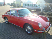 Porsche 911 2.0 Coupe SWB 1965 Matching Numbers Solex !