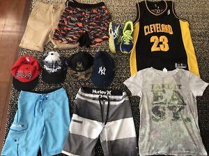 Boys bundle size 10-12