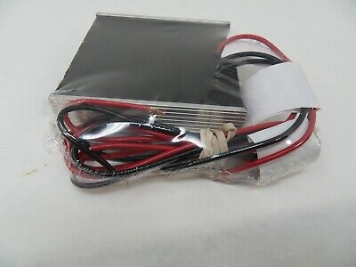 Sho-me One Output Led Flasher For Single Light - Made In Usa  Inv98