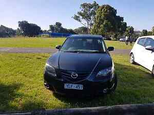 mazda 3 2005 sp23 Meadow Heights Hume Area Preview