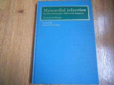 Myocardial Infarction  By Goldenberger  1975   Hc