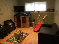Childcare available in mount pearl