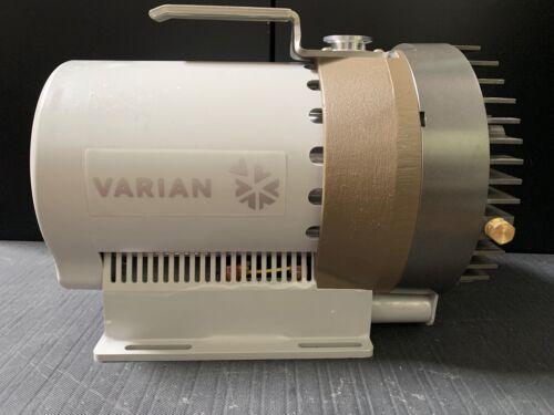 AS IS/UNTESTED Varian SH-110 Scroll Vacuum Pump P/N SH01101UNIV