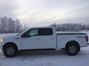 2017 Ford F 150 XLT Sport ecoboost