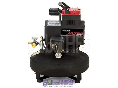 NEW - THOMAS T-30HP Commercial Grade Air Compressor AIR-PAC for sale  Ripon