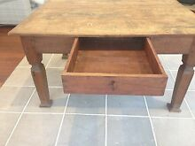 solid timber table $500 ONO Thornleigh Hornsby Area Preview