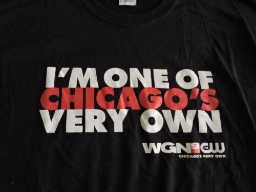 """WGN TV/Chicago - """"Chicago"""